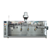 Horizontal Duplex Pre-made Pouch Packing Machine For Powder