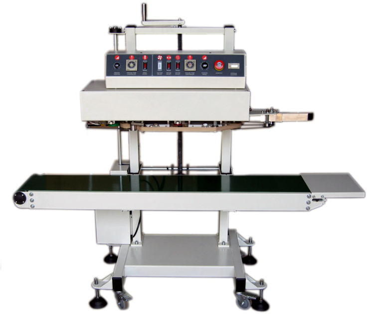 Continuous Band Sealer Series SPM-200