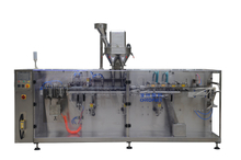 Horizontal powder Pre-made Pouch Machine ZK-360